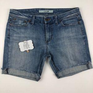 Joe's Jeans Cut Off Shorts